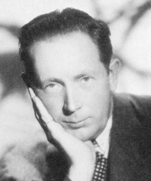 Friedrich Wilhelm Murnau directorn de cine.
